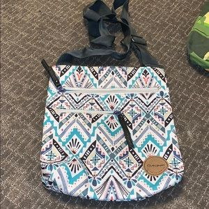 DaKine Jive Southwest purse